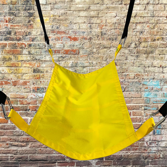Nylon Sling - Brighten up your play!